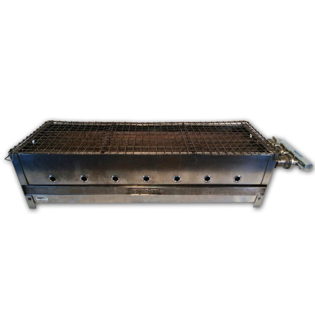 アミ焼き機:950×250×250