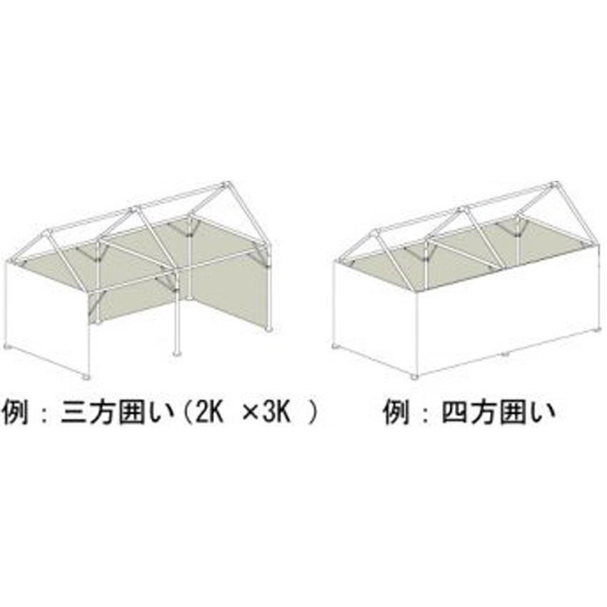 テント横幕3k