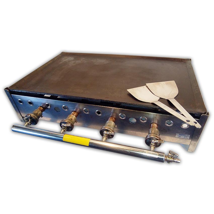 鉄板焼き機:750×450